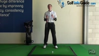 Kyle Stanley Pro Golfer, Swing Sequence Video - by Pete Styles