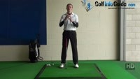What is good distance control golf drill 4 Ladder drill 5 balls 5 feet, Golf Video - by Pete Styles