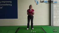 Ladies Golf - How To Play Your Best Golf Shots When Faced With Elevation Changes Video - by Natalie Adams