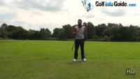 Ladies Hybrid Golf Clubs - Other Ball Positions Video - by Peter Finch