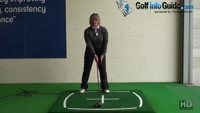 Ladies Two-Tee Golf Drill For Added Driver Distance Video - by Natalie Adams