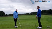 Lag Drill - Lesson by PGA Pros Pete Styles & Matt Fryer