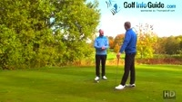 Lag It Like A Pro In The Downswing – by PGA Pros Pete Styles & Matt Fryer