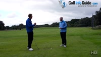 Lag Pump Drill - Lesson by PGA Pros Pete Styles & Matt Fryer