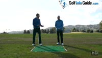 Lag The Secret Move In The Golf Swing - Video Lesson by PGA Pros Pete Styles and Matt Fryer
