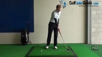 What is good distance control golf putting drill 2 Lag to an endzone Video - by Pete Styles