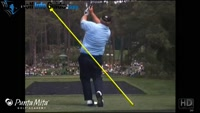 Larger Body Type Fade Golf Swing by Tom Stickney