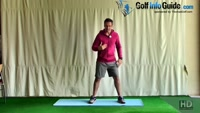 Lateral Squat For Side Power During The Swing Video - by Peter Finch