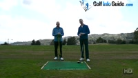 Launching Driver For Maximum Distance - Video Lesson by PGA Pros Pete Styles and Matt Fryer