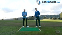 Learn How To Hit Your Driver, Higher, Longer And Straighter - Video Lesson by PGA Pros Pete Styles and Matt Fryer