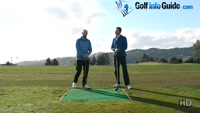 Learn the Benefits Of A Shorter Golf Swing- Video Lesson by PGA Pros Pete Styles and Matt Fryer