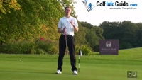 Learning From The Best Golfer Steve Stricker Video - by Pete Styles