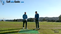 Learning From Tigers Swing - Video Lesson by PGA Pros Pete Styles and Matt Fryer