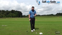 Learning How To Get The Feeling Of Lag During The Golf Swing Video - by Peter Finch