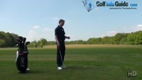 Learning Mental Visualisation To Banish Swing Mechanical Thoughts In Your Golf Swing Video - by Pete Styles