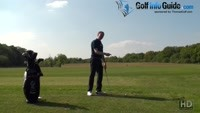 Learning The Waggle In The Golf Swing Video - by Pete Styles