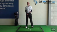 Lee Trevino Pro Golfer, Swing Sequence Video - by Pete Styles
