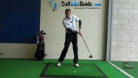 Lee Westwood Pro Golfer: Golf Video - Lesson by PGA Pro Pete Styles