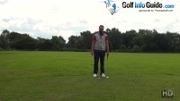 Left Hand Action In The Golf Short Game Video - by Peter Finch
