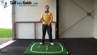 Left Hand Golf Tip: What is a Correct On Plane Golf Swing Video