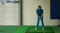 Best Technique For Chipping Left Handed Golf Tip