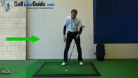 Left Handed Golf Tip: Drive it Both Long and Straight - Yes You Can Video