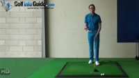 Left Handed Golf Tip: Help me correct cure my golf hook