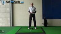Left Handed Golf Tips: Driving Video