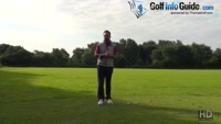 Leg Movement In A Modern Golf Swing Video - by Peter Finch