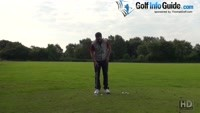 Leg Movement In The Short Game Video - by Peter Finch