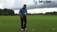 Lee Travino's Unusual Fade Golf Swing Technique Video - by Peter Finch