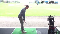 Let Your Arms Hang Freely In Your Golf Set Up Like Adam Scott Video - by Pete Styles