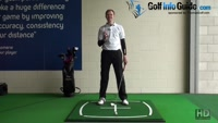 Let Your Head Move on the Backswing - Golf Tip Video - by Pete Styles