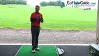 Letting The Power Flow Throughout The Golf Swing Video - by Peter Finch