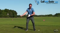 Lifting The Left Heel During The Golf Backswing Video - by Peter Finch
