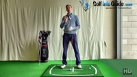 Perfect Positions Golf Game Video - by Pete Styles
