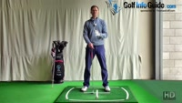 The Steady Golf Set Up Game Video - by Pete Styles