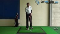 Long Golf Putters Video - by Pete Styles
