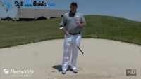 How to Hit Long Greenside Bunker Shots - PGA Pro Tom Stickney