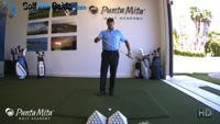 Long Irons Swing Lesson by PGA Pro Tom Stickney