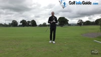 Long Irons Tip by PGA Teaching Pro Ged Walters