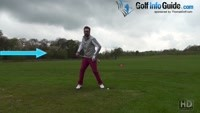 Longer Swing Golf Drills - The Big Turn And Pause Video - by Peter Finch