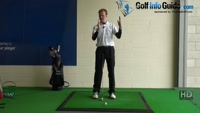 Look Past the Pin on Short-Side Pitch Shots, Golf Video - by Pete Styles