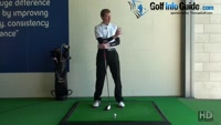 Louis Oostheizen Pro Golfer, Swing Sequence Video - by Pete Styles
