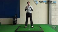 Louis Oosthuizen pro golfer with small build big power Video - by Pete Styles