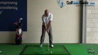 Low And Slow for Connected Backswing - Senior Golf Tip Video - by Dean Butler