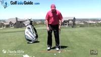 Low Running Pitch Shot Lesson by Tom Stickney Top 100 Teacher
