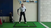 Low and Slow Takeaway Golf Video Lesson - by Pete Styles