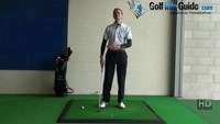 Golf Pro Luke Donald: Classic Finish Position Video - by Pete Styles