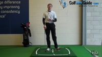 Main Cause Of Shoulder Turn Too Short Golf Swing Tip Video - by Pete Styles